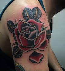 rose tattoo ideas masterpiece tattoos