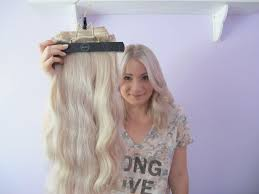 lilly hair extensions hairextensions shelby s lovely