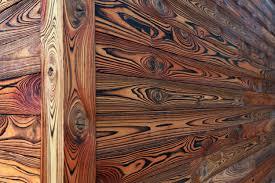 B An Q Laminate Flooring Urban Timber