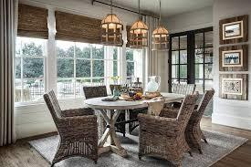 coastal dining room table make sure to see this gorgeous coastal farmhouse style