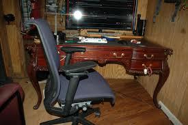 Mechanical Chair Steelcase Think Chair