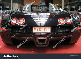 vintage bugatti veyron brussels belgium may 10 bugatti veyron stock photo 66831847