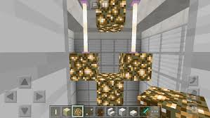 Glowstone Chandelier Minecraft Pe Furniture Design Ideas Pictures