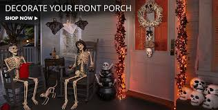 Scary Halloween House Decorations Best Halloween Decorations Ideas 25 Scary Halloween Decorations