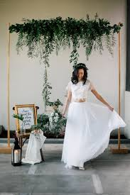 Wedding Dress Bandung Styled Photoshoot By Pepper Suite Events Bridestory Com