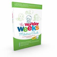 the wonder weeks milestone guide toys