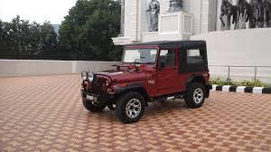 mahindra thar price thar hard top type 1 mahindra thar u0026 bolero customization
