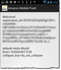 sign up for amazon text alerts black friday emails amazon simple notification service aws blog