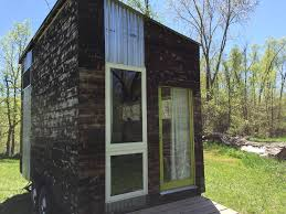 Airbnb Tiny House Modern Tiny House In Gretna Nebraska Tiny Living