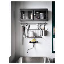 kitchen ikea kitchen wall storage stock soup multi pots food