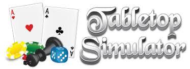 Table Top Simulator Buy Tabletop Simulator