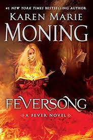 feversong book price comparison karen marie moning 9780425284353