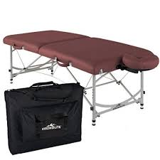 stronglite standard plus massage table stronglite portable massage table why this folding table is no 1