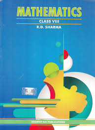 mathematics for class 8 based on the ncert syllabus mathematics