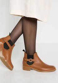 womens boots hugo hugo ankle boots eddy g ankle boots pastel brown hugo