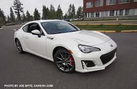 subaru white 2017 2016 brz exterior photos and images