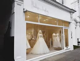 wedding dress shops london 15 of the best wedding dress shops in london london evening standard