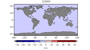 new light on the future of a key antarctic glacier nasa
