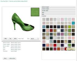 design your shoes design your own bridal and bridesmaid shoes with atelier