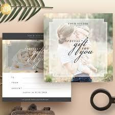 Design Gift Cards For Business 16 Best Gift Voucher Images On Pinterest Gift Certificates Gift