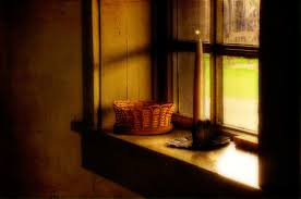 light in the window the composed domain