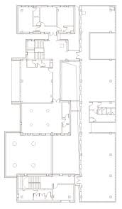 Company Floor Plan by Gallery Of Administration Building Of The North Shanghai Gas