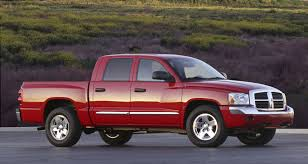 Dodge Dakota Trucks - 2007 dodge dakota pictures history value research news