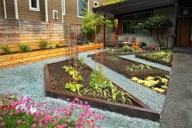 Backyard Raised Garden Ideas Raised Planter Beds Ecoyards