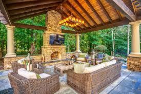 outdoor living plans outdoor living room 20 outdoor living room designs decorating