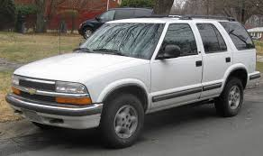 100 ideas 95 chevy blazer on habat us