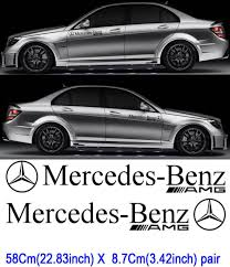 mercedes decal category amg and mercedes decals sticker