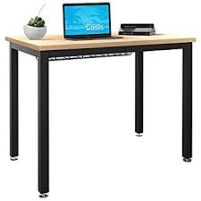 Writing Computer Desk Tribesigns Computer Desk Modern Stylish 47 Home