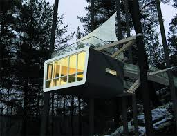 tree hotel sweden the treehotel in northern sweden opens with 6 tree houses by various