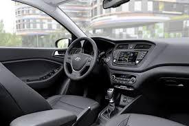 new hyundai i20 1 4 premium se nav 5dr auto petrol hatchback for