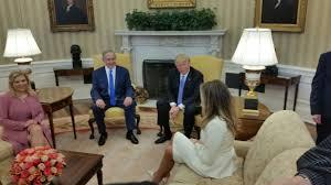 bureau president americain loue les liens indestructibles des etats unis avec israël