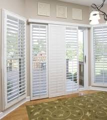 Window Covering Ideas For Sliding Glass Doors by Make Your Doors Look Expensive On Budget Glass Doors Doors And