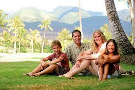 family vacation packages to hawaii