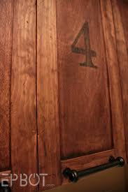 Rustic Cabinets Epbot Diy Vintage Rustic Cabinet Doors