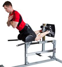Back Extension Sit Up Bench 3 Roman Chair Workouts For A Stomach And Toned Glutes