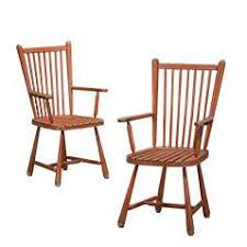 Vintage Wood Chairs Indenfor U0026 Udenfor