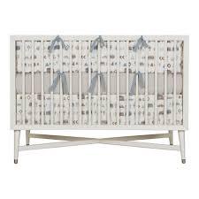 Dylan Mini Crib by Crib Skirt Sadie Crib Skirt Dwellstudio Solid Crib Skirt Blue By