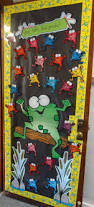 best 25 frog bulletin boards ideas on pinterest spring bulletin