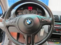 bmw 325i steering wheel 2004 bmw 3 series 325i coupe grey steering wheel photo 67576822