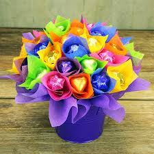 chocolate flowers chocolate flowers willy wonka rainbow sydney only