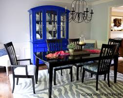 cherry dining room set updated dining room table and chairs clockwork interiors
