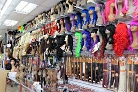 wholesale hair accessories the santee alley chantel s wigs hair extensions hair accessories