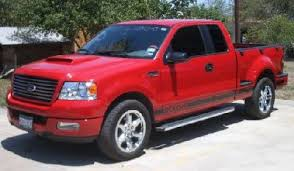 ford f150 truck 2005 may 2006 truck of the month 2005 ford f150 roush edition
