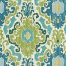 home decor print fabric swavelle millcreek toroli twill aqua joann