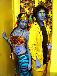 Incredible Halloween Costumes Hottest Incredible Halloween Costumes 2010 Fashion Trend