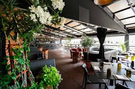 Restaurant Patio Dining Best Outdoor Bars And Restaurants By Neighborhood In Denver